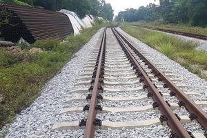 Đường sắt tốc độ 120 km/giờ không có ngày về đích