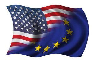 Mỹ áp thuế đối với hàng hóa EU từ 18/10