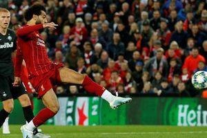 Liverpool gặp đối thủ xứng tầm?