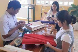 Thừa Thiên - Huế: Tổ chức Ngày hội công nhân - Phiên chợ nghĩa tình
