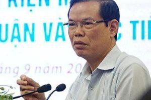Hà Giang xác định vợ ông Triệu Tài Vinh 'giấu diếm', làm ảnh hưởng đến uy tín của chồng