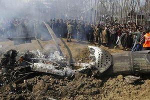 Ấn Độ thừa nhận bắn nhầm trực thăng quân mình, khiến 7 người chết