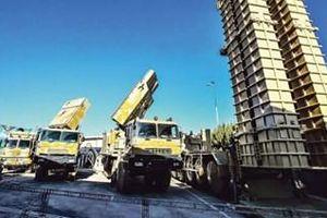Iran nỗ lực xây dựng hệ thống phòng không nội địa