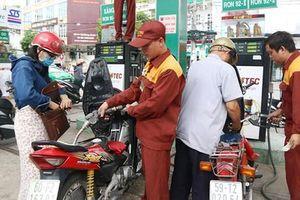 Cơ hội giảm giá xăng dầu