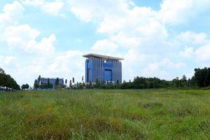 'Siêu dự án' TTTM thế giới ở Bình Dương lớn nhất Việt Nam 'bự' cỡ nào?