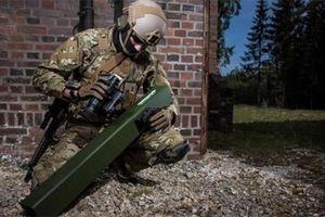 Chi tiết tên lửa chống tăng hạng nhẹ Enforcer Đức giới thiệu cho Việt Nam