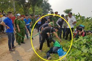 Ghê sợ chứng kiến người Việt trẻ máu lạnh như hung thủ giết tài xế GrabBike