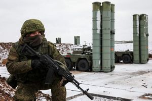 Nga tuyên bố S-500 'không cần thử', mang đến Syria thực chiến luôn
