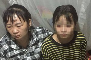 Nữ sinh lớp 8 ở Thái Nguyên trở về nhà sau 10 ngày mất tích