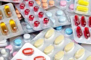 Danh sách 11 loại thuốc chứa tạp chất gây ung thư bị khẩn cấp thu hồi