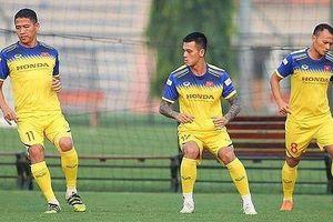 Đội tuyển Việt Nam không thể thắng đàn em U22, HLV Park Hang-seo mừng hay lo?