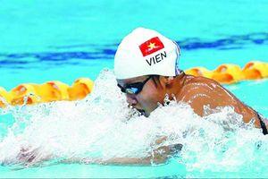 SEA Games 30: Ánh Viên 'gánh' chỉ tiêu huy chương, Bóng đá phải đoạt vàng