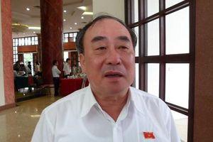 Kỷ luật cán bộ, đảng viên Hà Giang có con được nâng điểm đừng nhẹ hều như thế