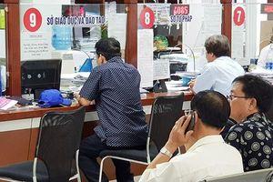 Đà Nẵng: Tạm dừng giải quyết thủ tục cấp phép dạy thêm, học thêm