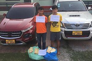 Quảng Trị: Bắt giữ 215.000 viên ma túy tổng hợp