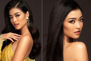 Kiều Loan bất ngờ được dự đoán đăng quang Miss Grand International