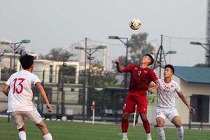 HLV Park Hang-seo cấm tiết lộ chi tiết trận đấu tập giữa U.22 và tuyển Việt Nam