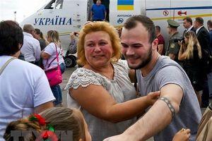 Nga phản hồi về kế hoạch trao đổi tù nhân với Ukraine