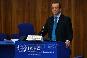 IAEA nhận định Iran đang hợp tác theo đúng hướng