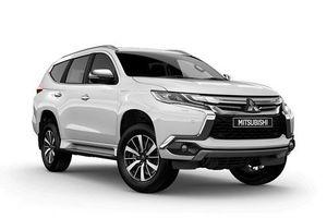 Bảng giá xe Mitsubishi tháng 10/2019: Giảm giá sốc, thêm lựa chọn mới