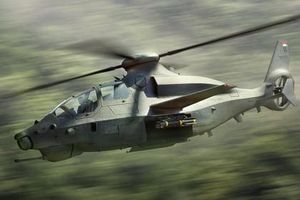 Đối phương 'lạnh gáy' trước trực thăng trinh sát - tấn công tàng hình cực mạnh của Mỹ