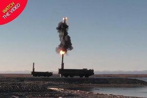Phương Tây 'sốc nặng' khi Nga tăng tầm bắn cho tên lửa Oniks lên... 800 km