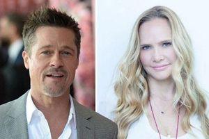 Brad Pitt hẹn hò với nhà thiết kế xinh đẹp hậu ly hôn Angelina Jolie?