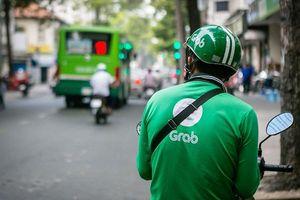 Từ 10/10, khách hàng Grab bị trả thêm phí nếu để 'xe chờ quá 5 phút'