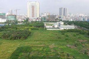 UBND quận-huyện được phê duyệt hệ số điều chỉnh giá đất dự án nhóm C