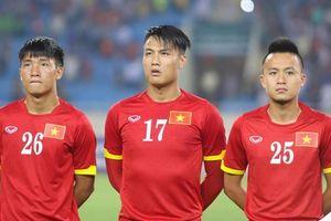 HLV Park Hang Seo chốt danh sách 25 cầu thủ, Mạc Hồng Quân chia tay tuyển Việt Nam