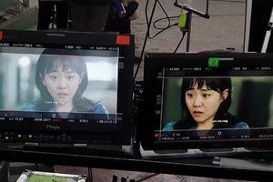 Moon Geun Young thổ lộ với Lee Jun Ki: 'Em thực sự cảm động trước trái tim tỉ mỉ của anh'