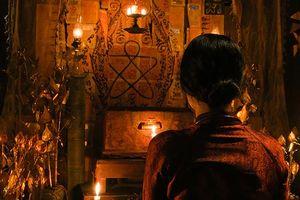 Phim 'Thất Sơn tâm linh' bị fan ném đá bởi nội dung PR dung tục, phản cảm