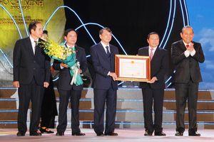 Kỷ niệm 520 năm thành lập tỉnh Cao Bằng và đón nhận Huân chương Độc lập hạng Nhất