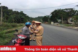'An toàn giao thông cho học sinh đến trường' ở huyện Bá Thước – mô hình cần được nhân rộng