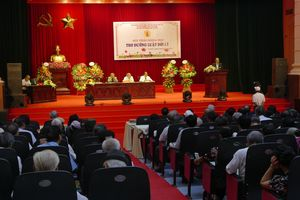 Hội thảo khoa học về thơ Đường luật đời Lý