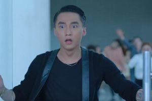 Sơn Tùng M-TP hoảng sợ vì bị 'xác sống' bao vây trong phim ngắn
