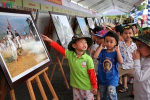 Lai Châu tổ chức nhiều hoạt động kỷ niệm 110 năm thành lập tỉnh