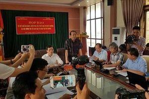 Xử lý kỷ luật 46 cán bộ liên quan gian lận thi cử ở Hà Giang