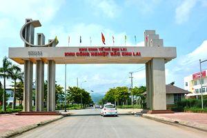 Sai phạm tại BQL Khu kinh tế mở Chu Lai (Quảng Nam): Bán cát 19,7 tỷ đồng nhưng chỉ yêu cầu nộp 11,5 tỷ đồng?