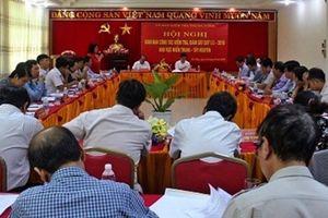 Miền Trung-Tây Nguyên kỷ luật 1.570 đảng viên