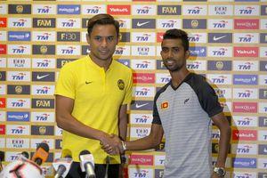 Tuyển Malaysia tìm mọi cách 'bắt bài' đội tuyển Việt Nam