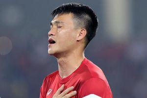 Chấn thương đầu gối của bóng đá Việt Nam: Nỗi ám ảnh kinh hoàng