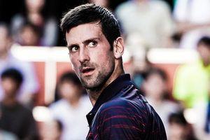 Djokovic vào chung kết Japan Open ngay lần đầu tham dự