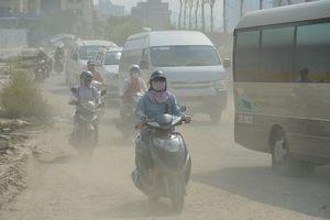 Chủ tịch Mạng lưới Không khí sạch tại Việt Nam - TS Hoàng Dương Tùng: Cần cải thiện hệ thống quan trắc không khí