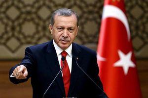 Tổng thống Thổ Nhĩ Kỳ và 'canh bạc Trung Quốc'