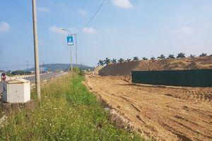 Xác định 3 bãi tạm trữ cát không phép ở Quảng Ngãi