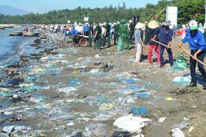 80 quốc gia cùng hành động chống rác thải nhựa