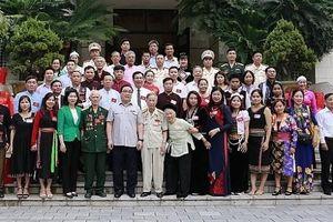 Đại hội các dân tộc thiểu số TP Hà Nội lần thứ III: Những thành quả đáng tự hào