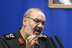 Tướng Iran lại dọa 'xóa sổ' Israel giữa lúc căng thẳng