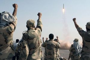 Tướng Iran đe dọa xóa sổ Israel khỏi bản đồ thế giới nếu chiến tranh bùng nổ